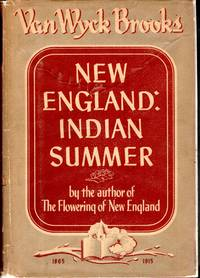 New England: Indian Summer  1865 1915