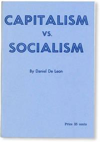 image of Capitalism vs. Socialism