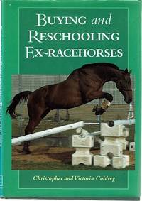 Buying And Reschooling Ex Racehorses