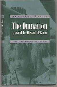 The Outnation: a Search For the Soul of Japan