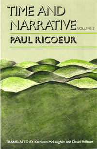 Time and Narrative Volume 2