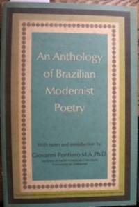 image of An Anthology of Brazilian Modernist Poetry. With notes and introduction by Giovanni Pontiero