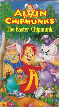 The Easter Chipmunk (Alvin and the Chipmunks) [VHS]