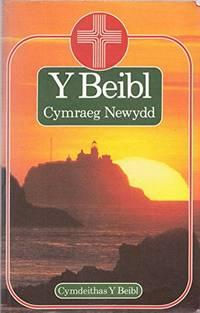 Y Beibl Cymraeg Newydd: New Welsh Bible