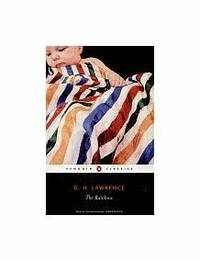 image of The Rainbow - D. H. Lawrence [KSI???KA]