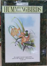 John Gould\'s Hummingbirds