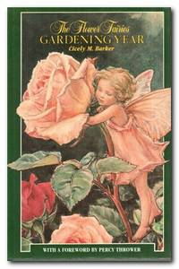 The Flower Fairies Gardening Year