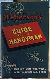 image of Guide for the Handyman (McPhersons)