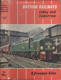 British Railways Today and Tomorrow