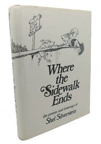 image of WHERE THE SIDEWALK ENDS :  Poems and Drawings