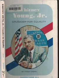 image of Whitney Young, Jr. - Crusader For Equality