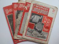 image of Woman's companion: 5 issues between May 10th 1941 and December 24th 1949