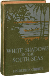 Archive of material on White Shadows in the South Seas [Southern Skies] from the estate of Monte Blue