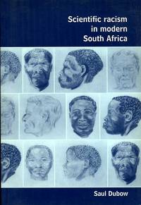 image of Scientific Racism in Modern South Africa