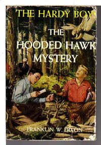 THE HOODED HAWK MYSTERY: The Hardy Boys Series #34.