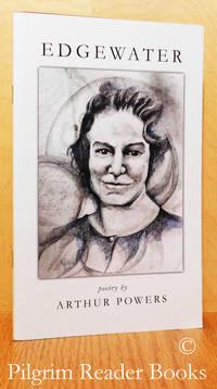 image of Edgewater. Poems.
