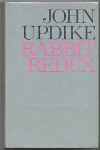 a summary of rabbit run by john updike A short john updike biography describes john updike's life, times, and work also explains the historical and literary context that influenced a&p.
