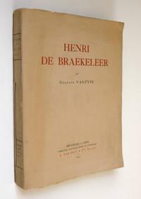 image of Henri de Braekeleer