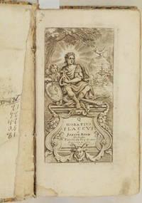 Q. HORATIUS FLACCUS A JOANNE BOND ILLUSTRATUS