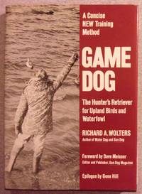 Game Dog: A Concise New Training Method