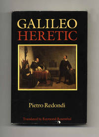 Galileo Heretic (Galileo Eretico)