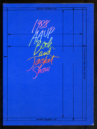 1988 AAUP Book and Jacket Show