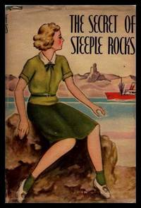 THE SECRET OF STEEPLE ROCKS - A Novel