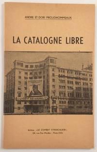 image of La Catalogne libre (1936-1937)