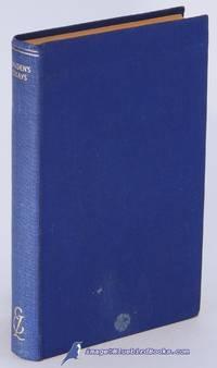Dryden's Essays (Everyman's Library #568)