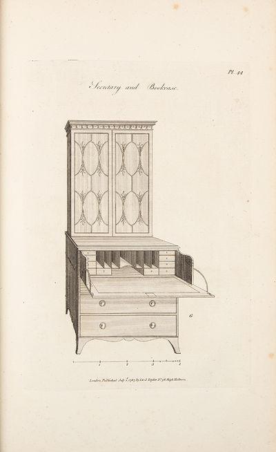 The Cabinet-Maker and Upholsterer's...