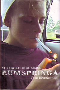 image of Rumspringa To be or Not to be Amish