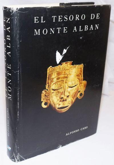 Mexico D.F.: Instituto Nacional de Antropologia e Historia, 1969. Hardcover. 406p., profuse b&w site...