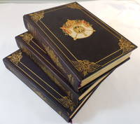 Memoirs of the Emperor Napoleon. From Ajaccio to Waterloo, as Soldier, Emperor, Husband. Three [3] Volumes.  Memoirs and Secret Chronicles of the Courts of Europe Series, St. Dunstan Society