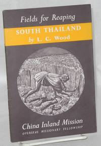 South Thailand: the tip of the tadpoles tail by Wood, Lawrence Coningsby - 1954