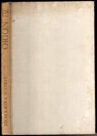 Orion IV  Orion (4)
