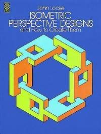 image of Isometric Perspective Designs and How to Create Them