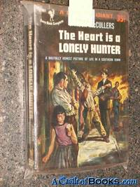 image of The Heart is a Lonely Hunter (A Bantam Giant; A1091) (1st)