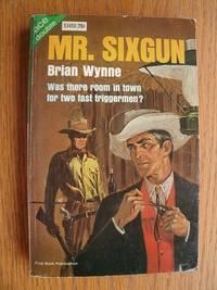 image of Mr. Sixgun / The Wolf Slayer