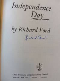 Independence Day (SIGNED)