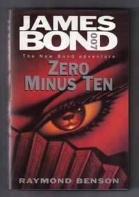 Zero Minus Ten  - 1st Edition/1st Printing