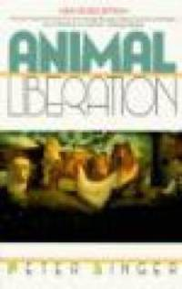 Animal Liberation by  Peter Singer  - Paperback  - new revised  - 1991  - from Monroe Street Books (SKU: 450868)