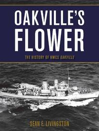 Oakville's Flower by  Sean E Livingston - Paperback - 2014 - from SeaWaves Press and Biblio.com