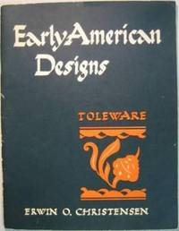 image of Early American Designs: Toleware