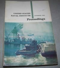 United States Naval Institute Proceedings November 1964