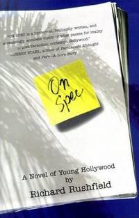 image of On Spec: A Novel of Young Hollywood
