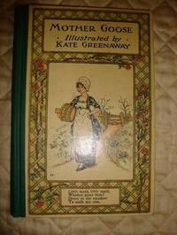 MOTHER GOOSE by  Kate Greenaway - Hardcover - from Laura's Rare Books (SKU: 001143)