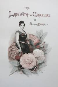 image of THE LADY WITH THE CAMELIAS