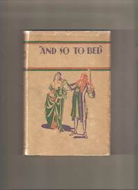 """And So To Bed"""", A Comedy In Three Acts"""