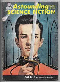 Astounding Science Fiction: May, 1959