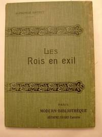 Les Rois en exil by Daudet Alphonse/ Calbet C - from Livre Nomade (SKU: 13338)